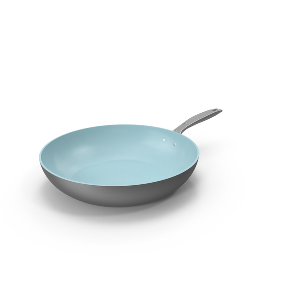 Medium Saute Pan PNG & PSD Images