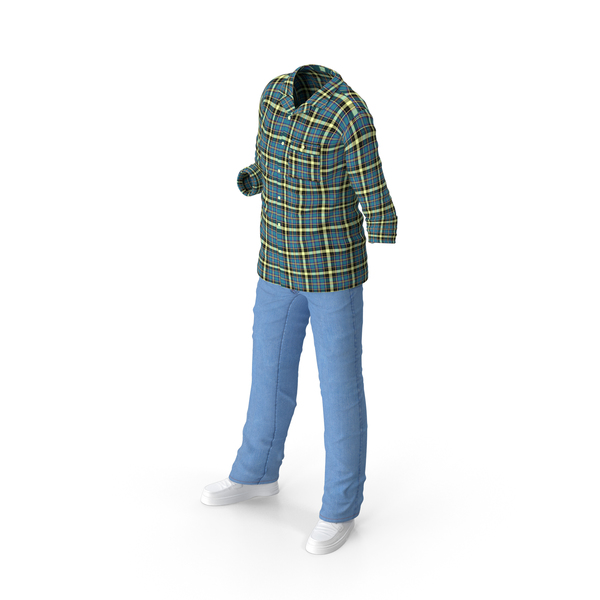 Men Homewear PNG & PSD Images