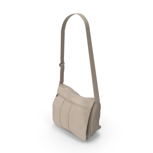 Men's Bag Beige PNG & PSD Images
