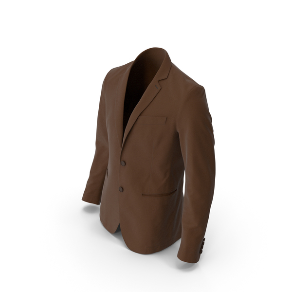 Sports Coat: Men's Blazer PNG & PSD Images