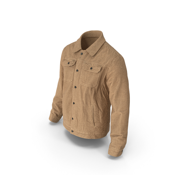 Men's Jacket PNG & PSD Images