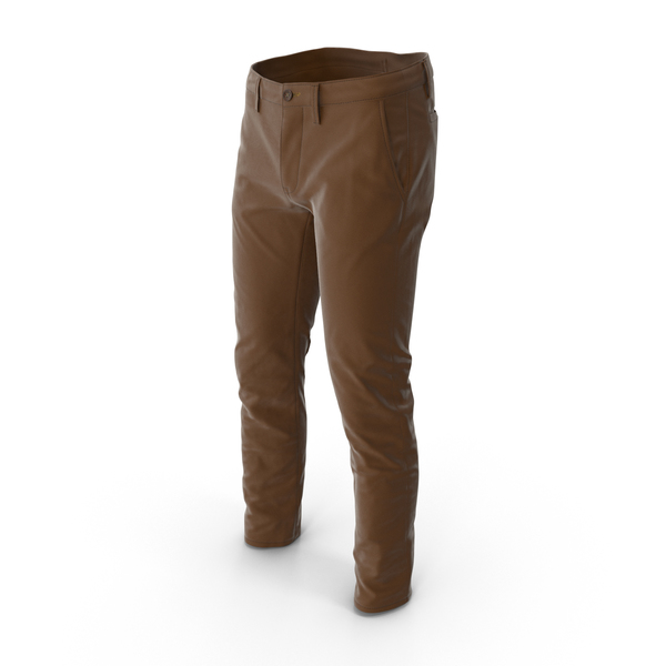 Men's Pants PNG & PSD Images