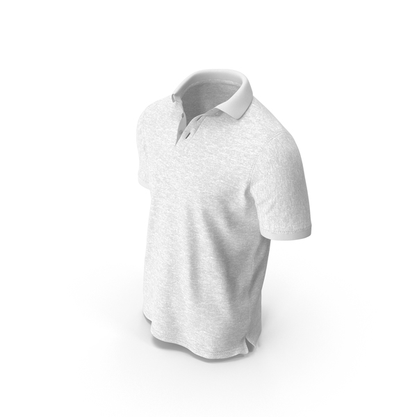 Men's Polo Shirt PNG & PSD Images