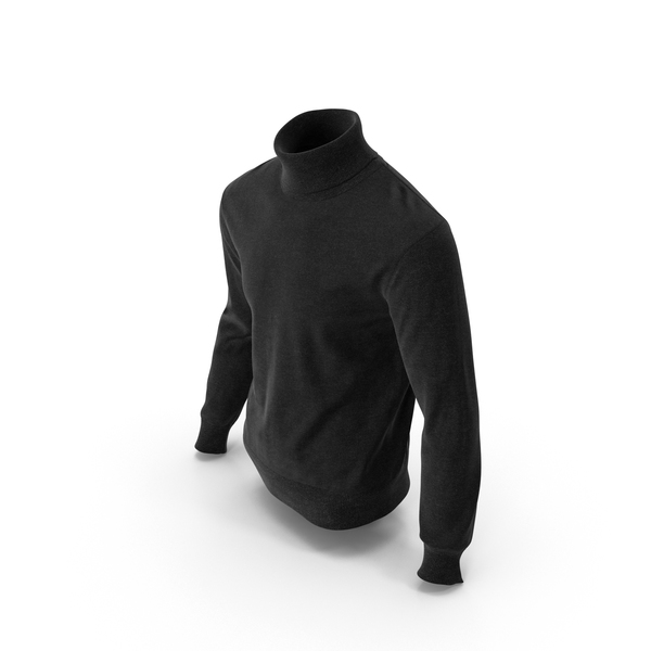 Men's Pullover PNG & PSD Images