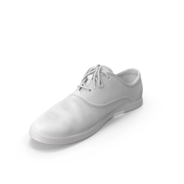 Men's Shoe PNG & PSD Images