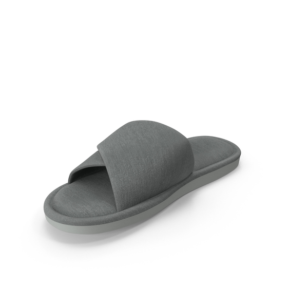 Men's Slippers PNG & PSD Images