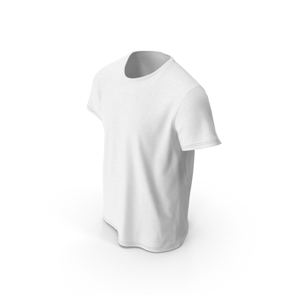 Men's T-Shirt PNG & PSD Images