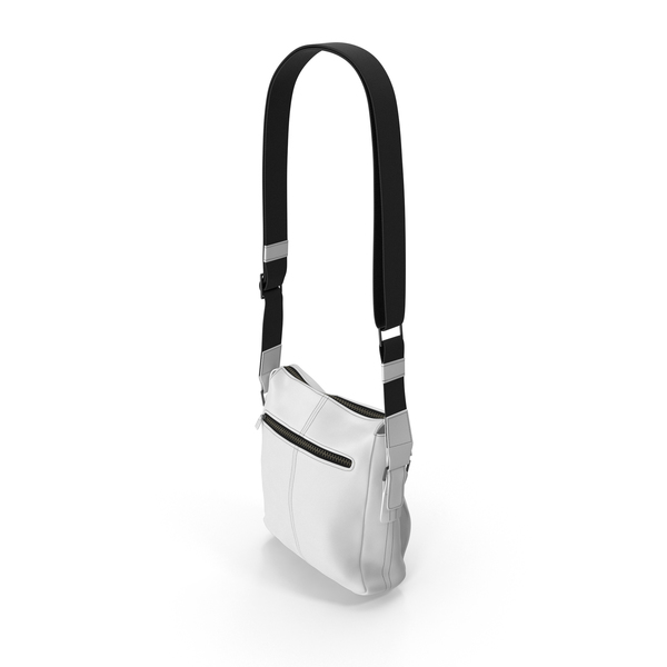 Mens Bag White PNG & PSD Images