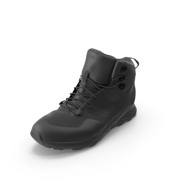 Mens Boots PNG & PSD Images