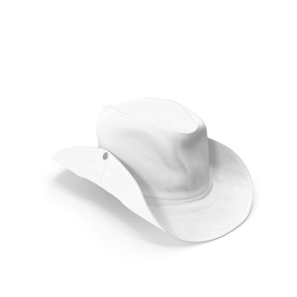 Mens Hat White PNG & PSD Images