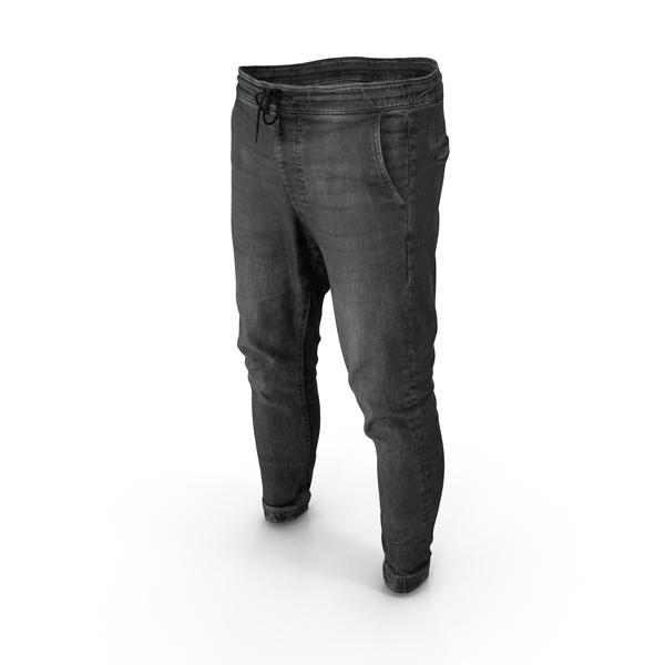 Jeans: Mens Jean PNG & PSD Images