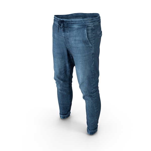 Mens Jeans PNG & PSD Images