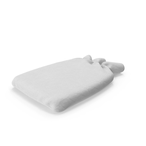Dopp Kit: Meraki Cotton Pouch PNG & PSD Images