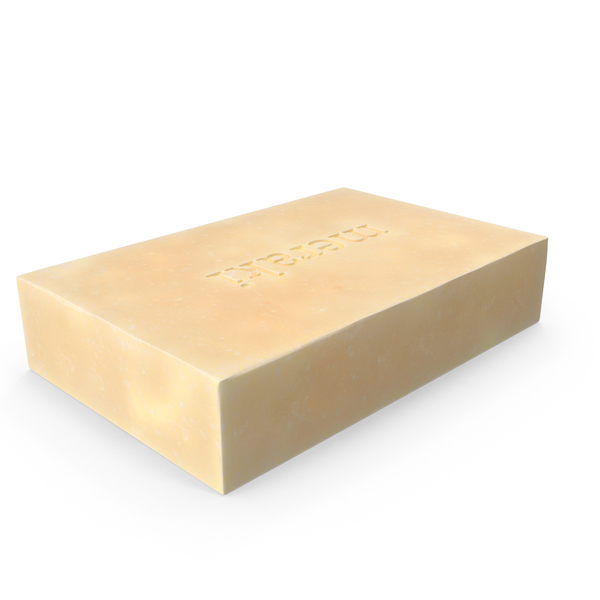 Meraki Lemongrass Scrub Bar PNG & PSD Images