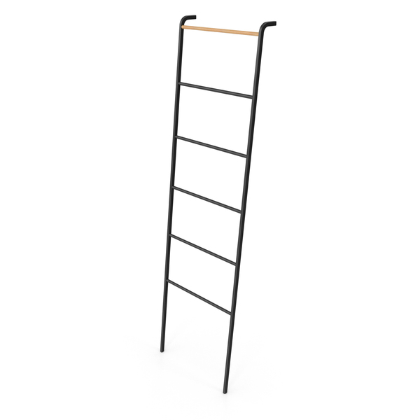 Rack: Mercury Row Blanket Ladder PNG & PSD Images