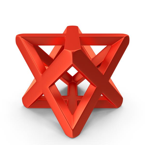 Merkaba Symbol PNG & PSD Images