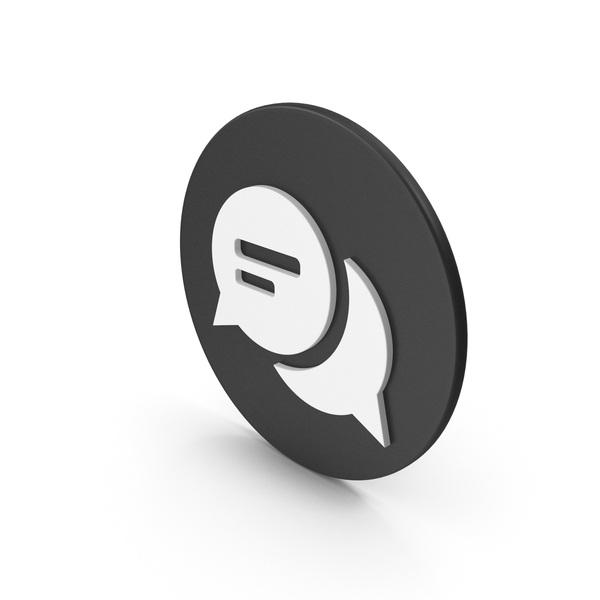 Computer: Message Icon PNG & PSD Images