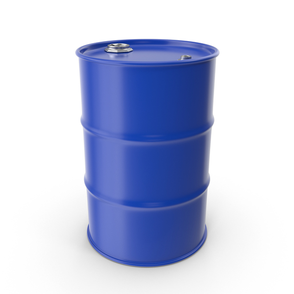 Metal Barrel PNG & PSD Images