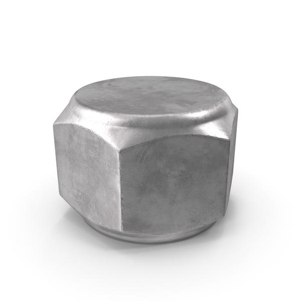 Metal Bolt PNG & PSD Images