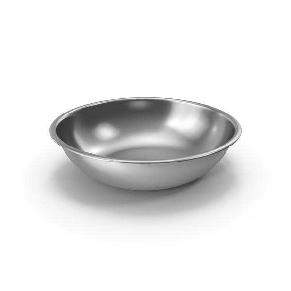 Metal Bowl PNG & PSD Images