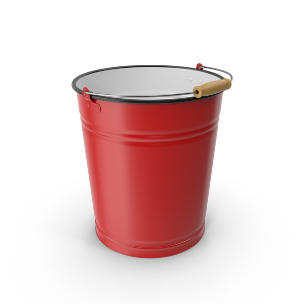 Metal Bucket PNG & PSD Images