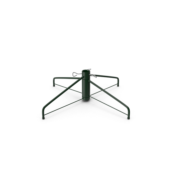 Metal Christmas Tree Stand PNG & PSD Images