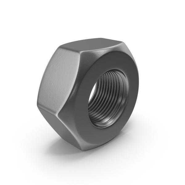 Metal Nut PNG & PSD Images