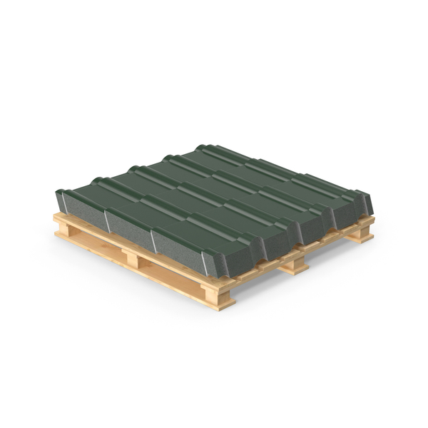 Metal Roofing Packs PNG & PSD Images