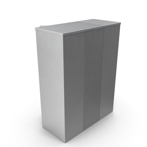 Locker: Metal Storage Lockers PNG & PSD Images