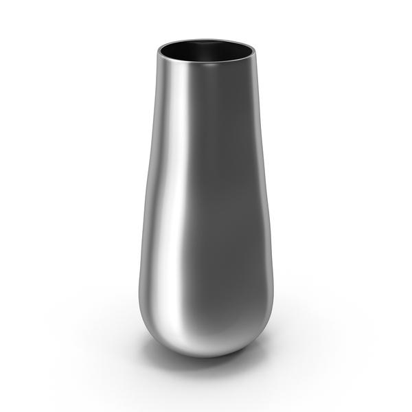 Metal Vase PNG & PSD Images