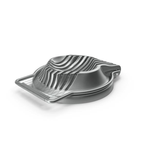 Metal Vertical Egg Slicer PNG & PSD Images