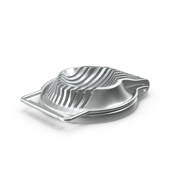 Metal Vertical Egg Slicer PNG & PSD Images