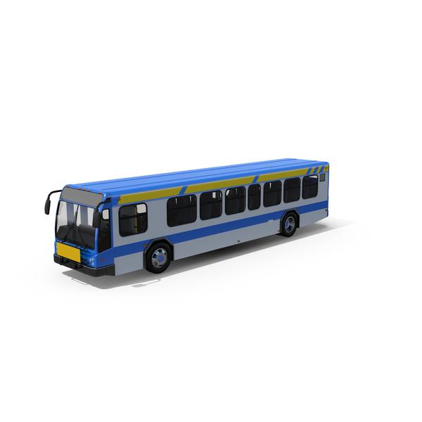 Metro Transit Bus PNG & PSD Images