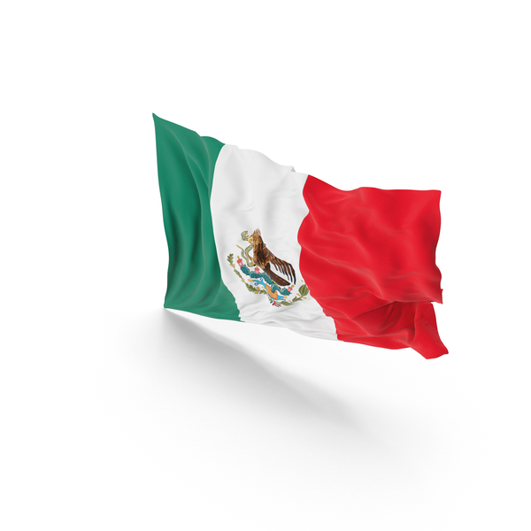 Mexico Flag PNG & PSD Images