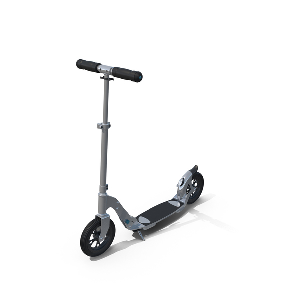 Kick: Micro Flex Air Aluminum Scooter PNG & PSD Images
