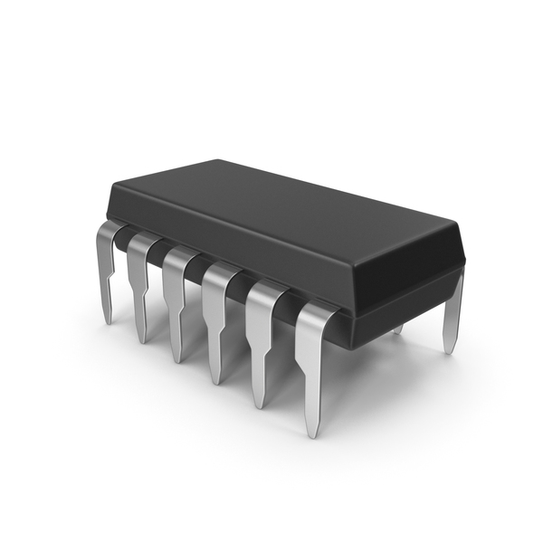 Computer Chip: Microchip PNG & PSD Images