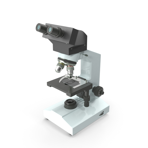 Microscope PNG & PSD Images