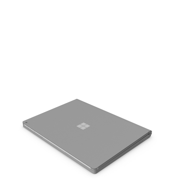 Microsoft Surface Book 2 13.5 inch PNG & PSD Images