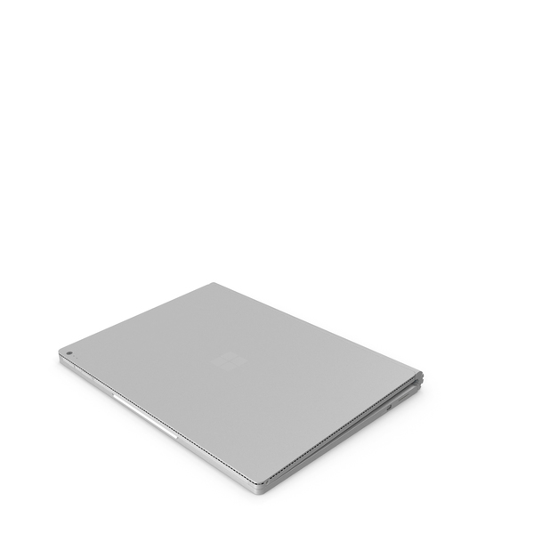 Microsoft Surface Book PNG & PSD Images