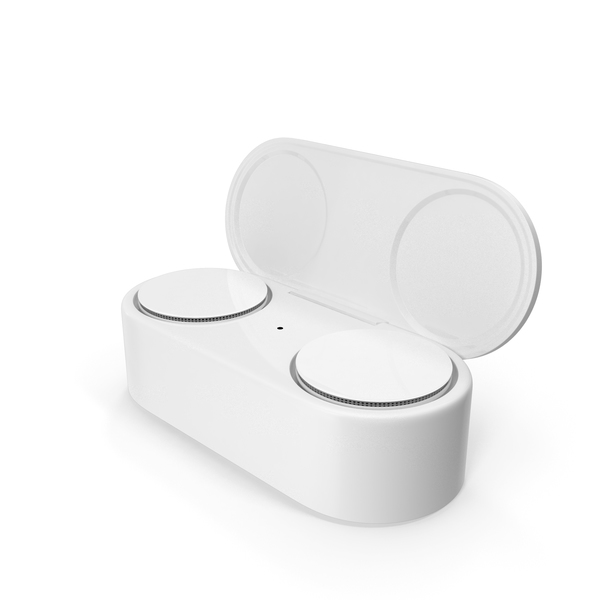 Microsoft Surface Earbuds PNG & PSD Images