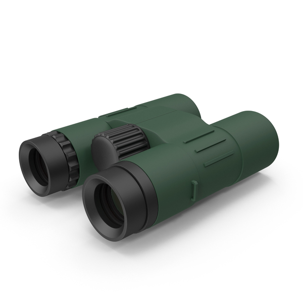 Military Binoculars PNG & PSD Images
