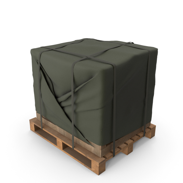 Military Crate PNG & PSD Images
