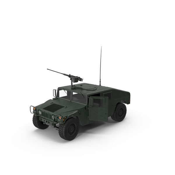 Military Humvee PNG & PSD Images