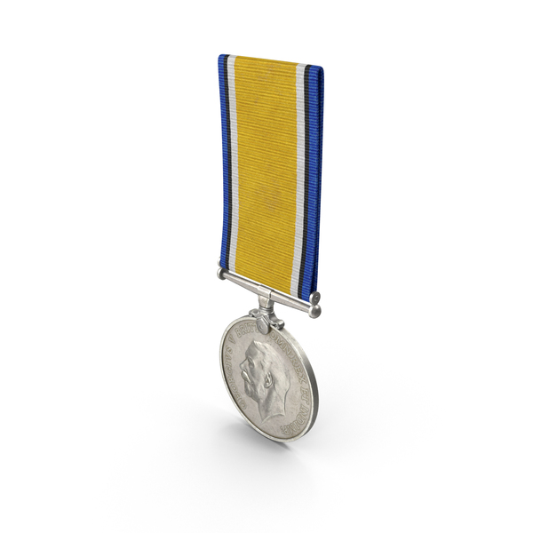 Military Medals PNG & PSD Images
