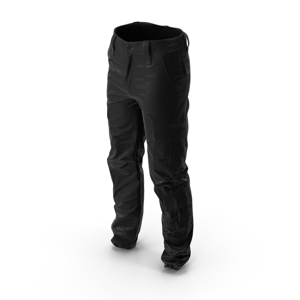 Military Pants Desert Black PNG & PSD Images