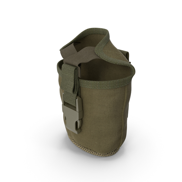 Military Pouch PNG & PSD Images