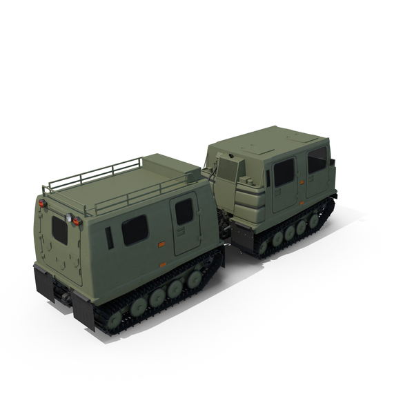 Military Transporter PNG & PSD Images