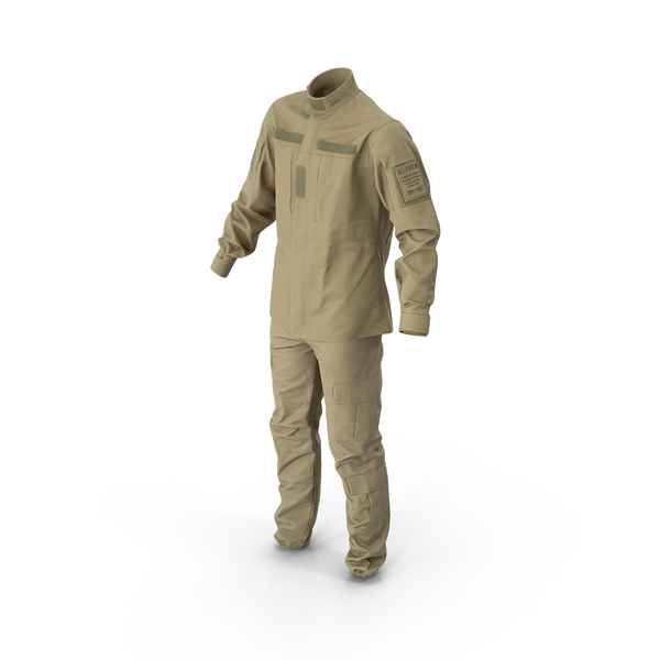 Military Uniform PNG & PSD Images