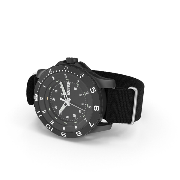 Military Watch PNG & PSD Images