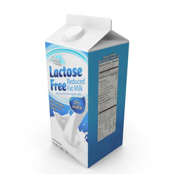 Milk Carton PNG & PSD Images
